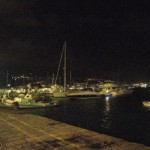 Santa Margherita by night