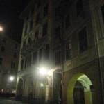 Santa Margherita by night